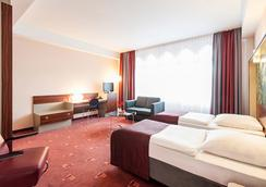 Azimut Hotel Cologne - Cologne - Phòng ngủ