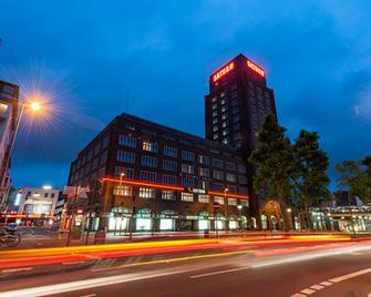 Azimut Hotel Cologne - Colonia - Edificio