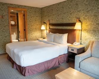 Fox Hotel And Suites - Banff - Habitación