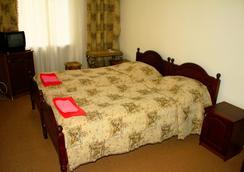 Pansionat Oktyabr - Kislowodsk - Schlafzimmer