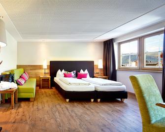 Das Alpenwelt Resort - Königsleiten - Bedroom