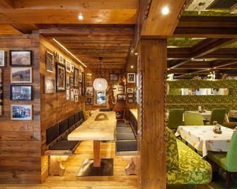 Das Alpenwelt Resort - Königsleiten - Restaurant