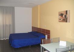 Hotel Boji - Las Palmas de Gran Canaria - Habitación
