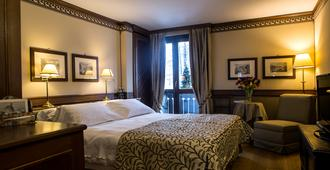 Hermitage Hotel & Spa - Breuil-Cervinia - Quarto