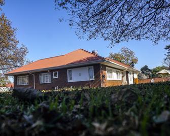 Acn International Regency Lodge - Kempton Park - Κτίριο