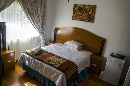 Acn International Regency Lodge - Kempton Park - Phòng ngủ