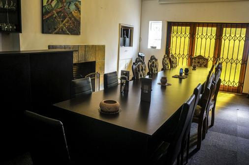 Acn International Regency Lodge - Kempton Park - Phòng họp