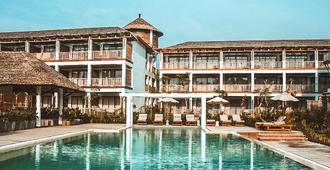 Aana Resort & Spa - Ko Chang - Gebäude