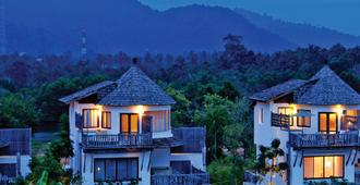 Aana Resort & Spa - Ko Chang - Building