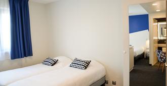Hotel Origami - Strasbourg - Bedroom