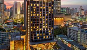 DoubleTree by Hilton Hotel Sukhumvit Bangkok - Bangkok - Bina