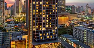 DoubleTree by Hilton Hotel Sukhumvit Bangkok - Bangkok - Gebäude