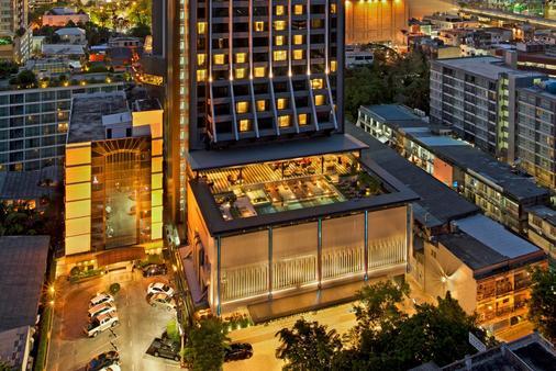 DoubleTree by Hilton Sukhumvit Bangkok - Bangkok - Bygning