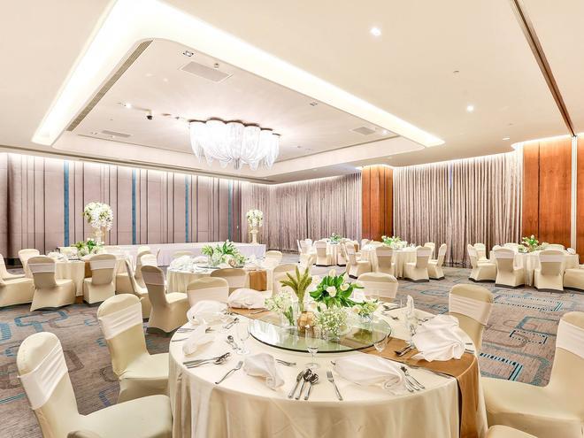 DoubleTree by Hilton Sukhumvit Bangkok - Bangkok - Sảnh yến tiệc
