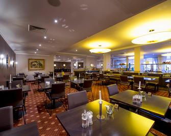 Hotel Grossfeld - Bad Bentheim - Restaurant