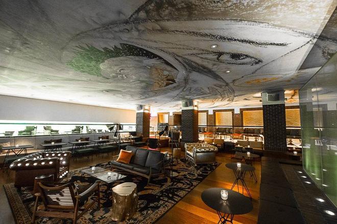 Hudson New York - New York - Lounge