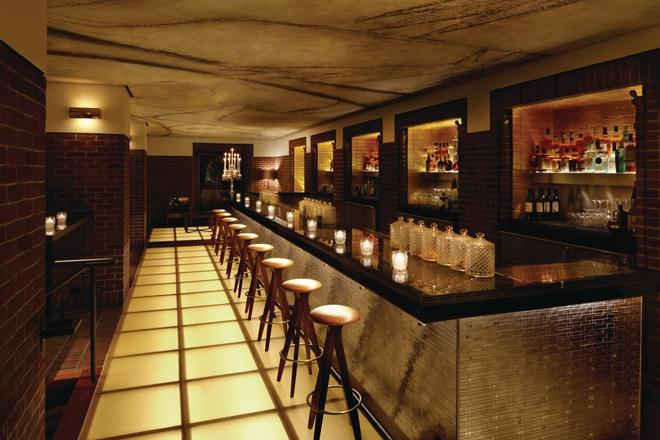 Hudson New York - New York - Bar