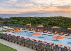 Sanderling Resort - Дак - Бассейн