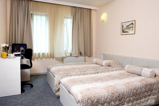 Hotel Niky - Sofia - Makuuhuone