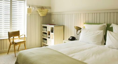 Soho House Shoreditch House - London - Bedroom