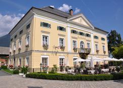 Schloss Hotel Lerchenhof - Hermagor - Building