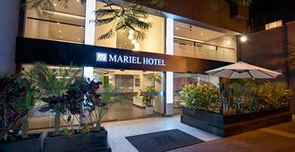 Mariel Hotel Boutique - Lima