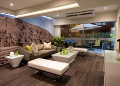Mariel Hotel Boutique - Lima - Lobby
