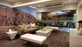 Mariel Hotel Boutique - Λίμα - Σαλόνι ξενοδοχείου