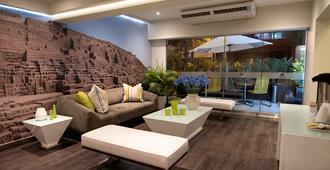 Mariel Hotel Boutique - Lima - Ingresso