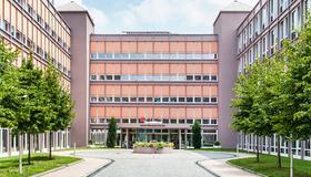 Azimut Hotel Munich - Monaco di Baviera - Edificio