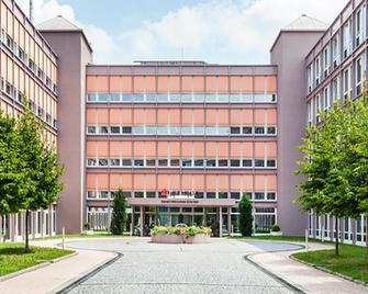 Azimut Hotel Munich - Mnichov - Building