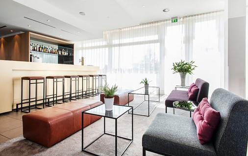 Azimut Hotel Munich - München - Baari