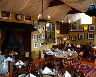 The Trooper Inn - Petersfield - Restaurace