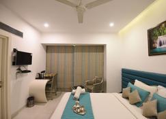 VITS Sharanam Thane - Thāne - Bedroom