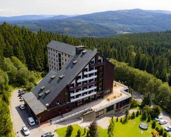 Orea Resort Horizont - Železná Ruda - Building