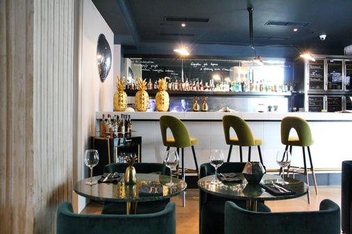 H15 Boutique Hotel - Warsaw - Bar