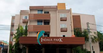 Indaiá Park Hotel - Campo Grande