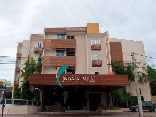 Indaiá Park Hotel - Campo Grande - Building