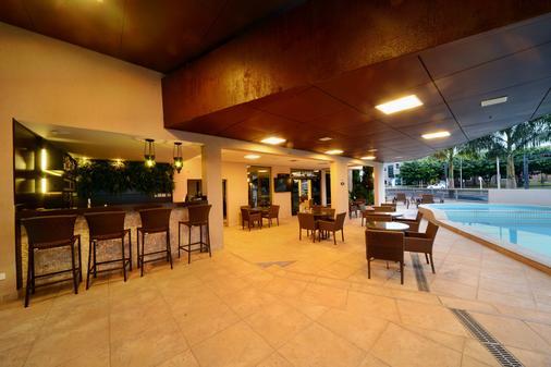 Indaiá Park Hotel - Campo Grande - Bar