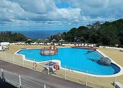 Hotel Gudamendi - San Sebastian - Πισίνα