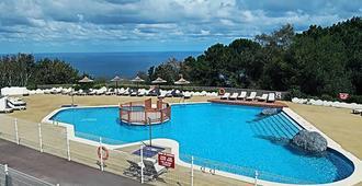 Hotel Gudamendi - San Sebastian - Pool