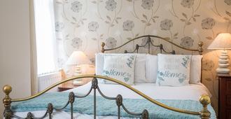 Ellerbrook House - Windermere - Bedroom