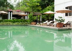 Satri House - Luang Prabang - Pool