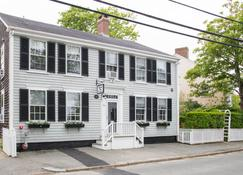 Anchor Inn - Nantucket - Edificio