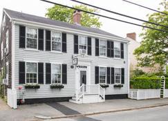 Anchor Inn - Nantucket - Bâtiment