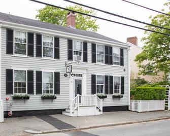 Anchor Inn - Nantucket - Gebäude