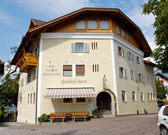 Gasthof Stern - Funes/Villnöß - Edificio