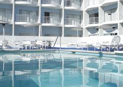 The Standard, Hollywood - West Hollywood - Pool