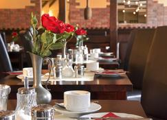 Binzhotel Landhaus Waechter - Binz - Restaurant