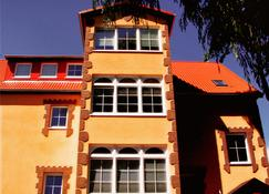 Binzhotel Landhaus Waechter - Binz - Building